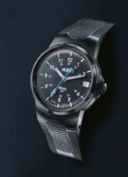 Nite Mx05 Watch With Tritium Techmology