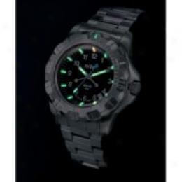 Nite Mx30 Watch With Tritium Technology