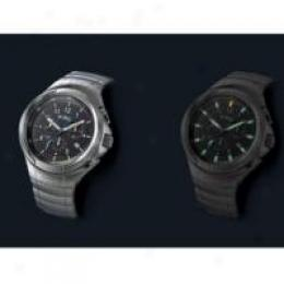 Nite Tx40 Watch With Tritium Technology