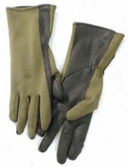 Nomed® Cvc Crewman's Nomex® Glove