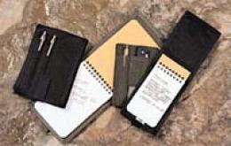 Notesaf™ Paper Lozenge Refill, 4'' X 6''