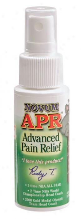 Novum Apr™ Avanced Pain Relief