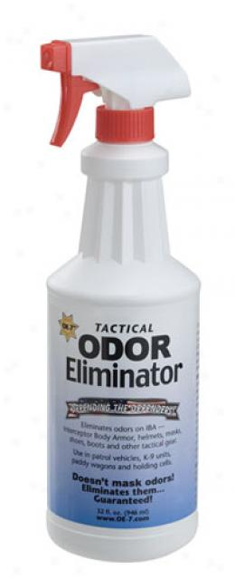 Novum Tactical Odor Eliminator Oe-7™