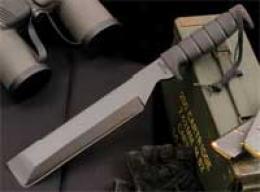 Ontario® Spec Plus® Sp8 Machete/survival Knife