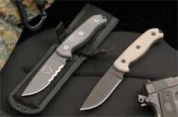 Ontario® Tak™ Sutvival Knife - Combo Edge