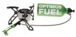 Optimus® N0va™ Multi-fuel Stove