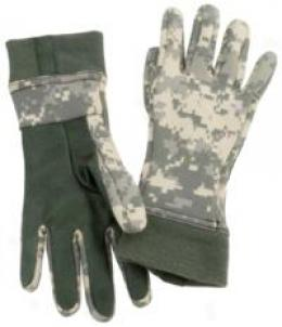 Outdoor Research© Flame Resistant Vigil Glove™ ~acu / Foliage Green