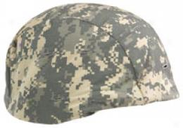 Pasgt Kevlar® Helmet Camouflage Cover