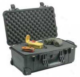 Pelican® Protector Cases™ Model 1510 Carry-on Case