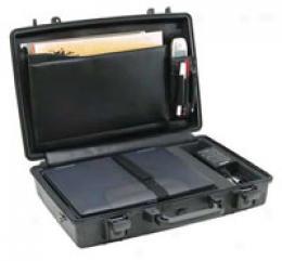 Pelican® Protector Cases™ Model 1495 Deluxe Computer Case