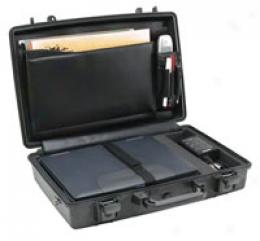 Pelixan® Protector Cases™ Model 1490 Deluxe Computer Case