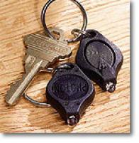 Photon Micro-light® Ii Key Chain Flashlight