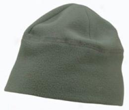 Polartec® 100 Military Microfleece Cap