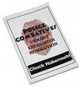 Police Combatifes Book