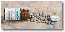 Poatble Aqua® Waer Disinfectant Tablets