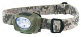 Princeton Tec® Quad Headlamp