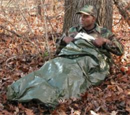 Pro Force® Emergency Survival Sleeping Bag