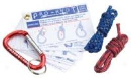 Pro-knot™ Tying Outfit