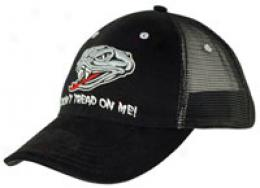 Pro-pocket® U.s. Navy Seal Mesh Cap - Snake