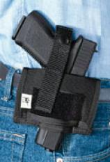 Quickfire™ Universal Handgun Belt Holster