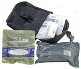 Quikclot® Trauma Kit By the side of Acs Sponge