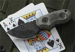 Ranger Knives® Littie Bird Neck Knife