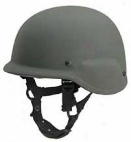 Rbr® Mk-oi Combat Ballistic Iiia Combat Helmet