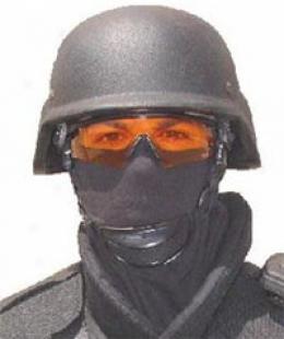 Rbr® Pasgt F6 Level Iiia Ballistic Helmet