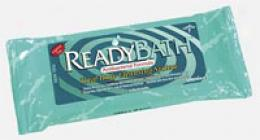 Ready Bath® Ready-to-use Field Bathing System
