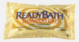 Ready Bath® Shampoo & Conditioning Cap
