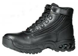 Ridge® Air-tac™ 6&quor; Side-zip Mid