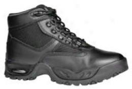 "Ridge® Air-tac™ 6"" Side-zip Steel Toe Mid"