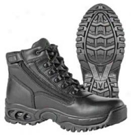 Ridge® Air-tac™ Al lLeather Bloodbor3n Pathogen Resistant Boot
