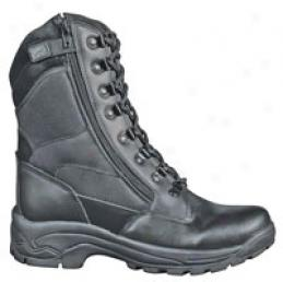 Ridge® Blackhawk Side-zipper Boots
