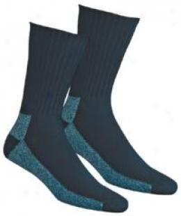 Ridge® Coolmax® Duty Socks 2 Pack