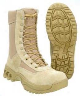 Ridge® Desert Storm Boots