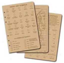 Ceremony In The Rain® Tacticl Reference Cards 9200