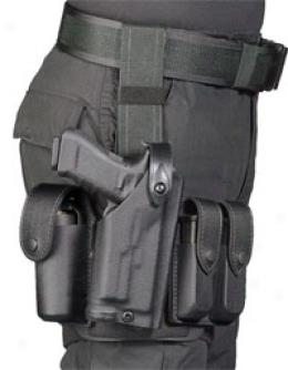 Safariland© Sls 6004 Tactical Holster
