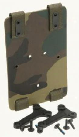 Safariland® 6004 Camo Color Molle Adapter