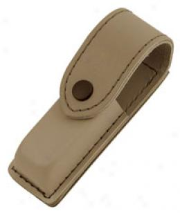 Safariland® Modular Accessories Desert Brown Single Warehouse Pouch