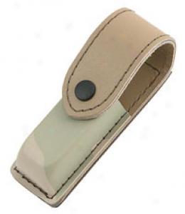 Safariland® Modular Accessories Desert Camo Single Magazine Pouch