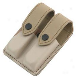 Safariland® Modular Accessories Desert Camo Double Magazine Pouxh