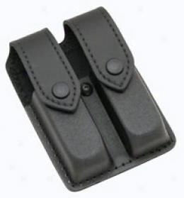 Safariland® Modular Accessories Double Pistol Magazine Pouch