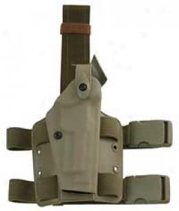 Safariland® Sls 6004 Desert Brown Tactical Holster