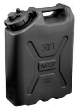Scepter Gi Mwc 5 Gsllon / 20 Liter Water Be able to ? Black