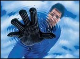 Sealskinz® All-season Waterproof Mvt Gripper Gloves
