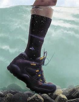 Sealskinz® Waterblocker™ Socks