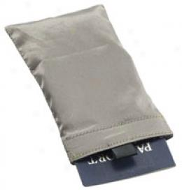 Shieldsak Rf-shielding Passport Securiiry Pouch