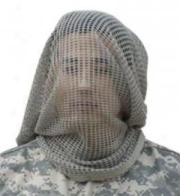 Sniper Face Veil
