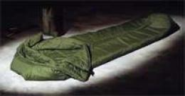 Snugpak® Code Green™ Softie 18 Antarctica™ 2c Sleeping Bag